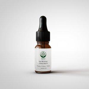 Pure CBD Oil Isolate 10ml