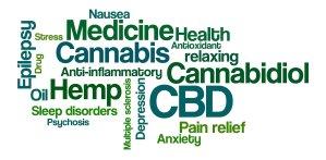 Therapeutic CBD