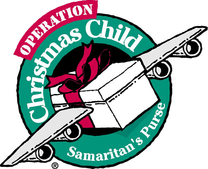 Shoebox Service – Sunday 18th November
