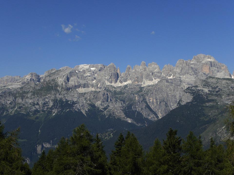 Dolomiti del Brenta