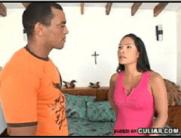Latina-Gostosa