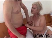 Xhamster Porno com Velha Gostosa mostrando ao Genro que é boa quando o assunto é sexo