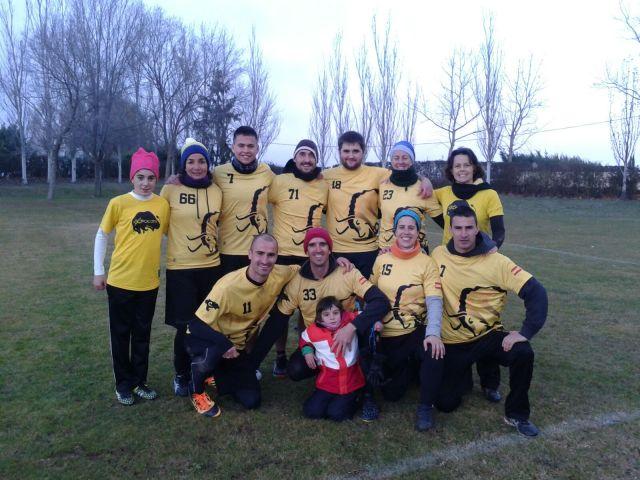 Liga Norte 3� Jornada