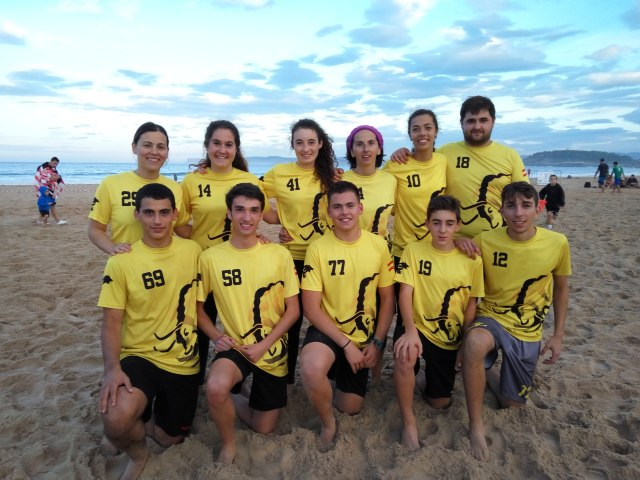 CE Coed Playa Junior