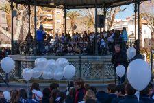 Día de la Paz con el coroinfantilsf 2014