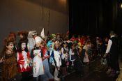 Los Me' Colao en Carnaval 2015. Foto Mª Belén Bono