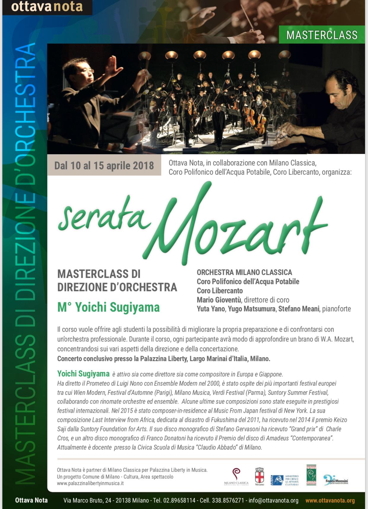 2018-06-16 Serata Mozart