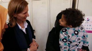 فيروس كورونا: ملايين الأطفال في اليمن على وشك الموت جوعا بسبب تناقص المساعدات الإنسانية