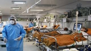البرازيل تسجل 3 آلاف وفاة بكورونا..لليوم الثاني على التوالي..