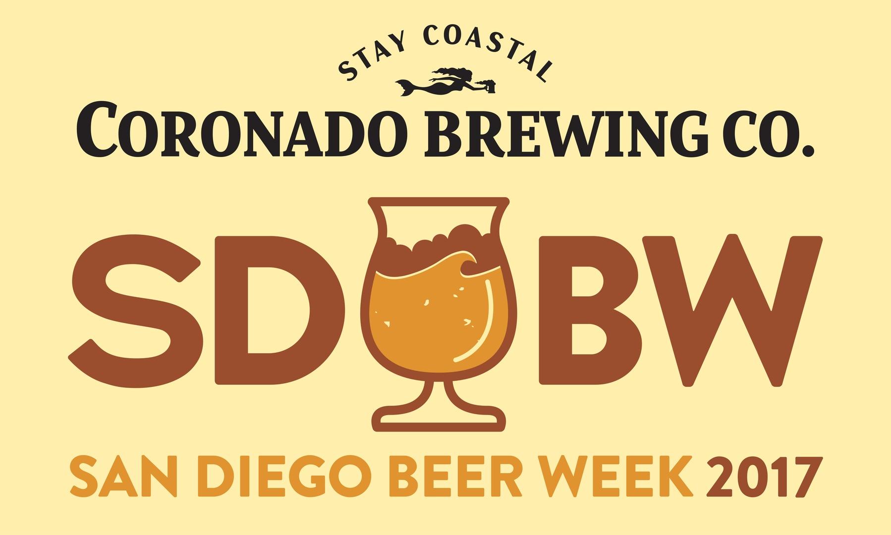 Coronado SDBW 2017