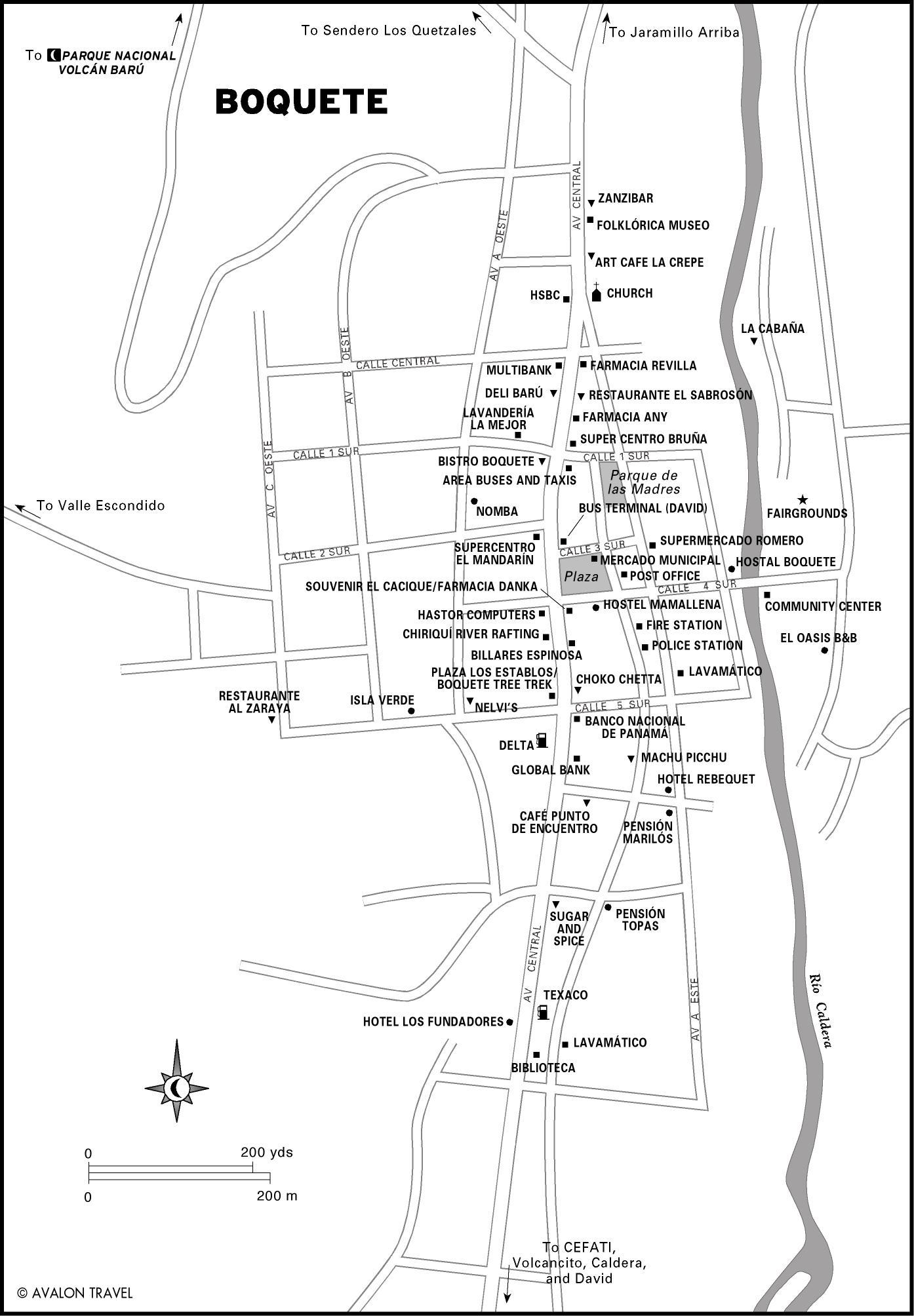 Maps Panama Car Rental Agency Rent A Car In Panama Pa