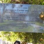 John D. Spreckels Center & Bowling Green
