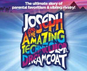 JOSEPH AND THE AMAZING TECHNICOLOR DREAMCOAT @ Coronado Playhouse | Coronado | California | United States