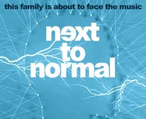 NEXT TO NORMAL @ Coronado Playhouse | Coronado | California | United States