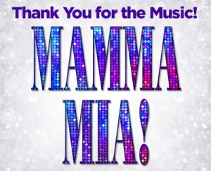 MAMMA MIA! @ Coronado Playhouse | Coronado | California | United States