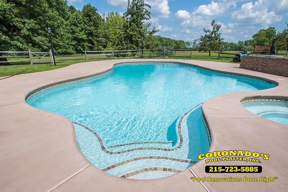 Pool Tile Amp Coping Coronados Pool Renovations Inc