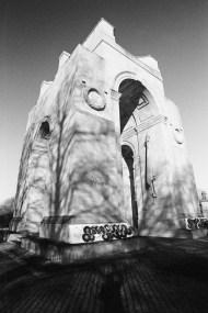 Victoria Park War Memorial #1
