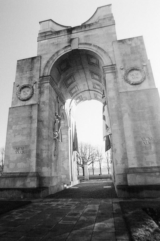 Victoria Park War Memorial #3
