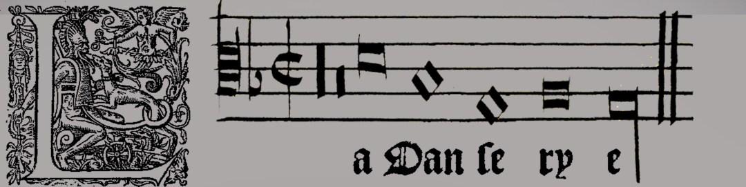 Ensemble La Danserye y Coro Victoria