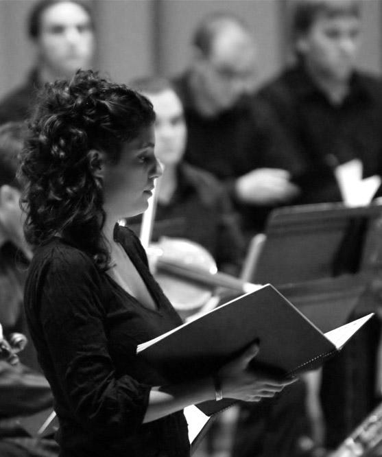 Ruth González Queralt, soprano
