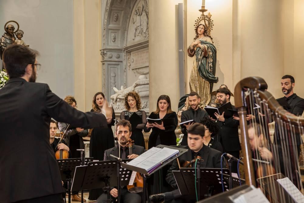 Oficio y Misa de difuntos de José de Nebra