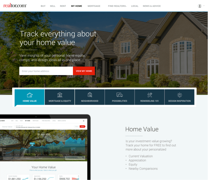 My Home: Manage Your Home Like an Investment with New Homeowner ...