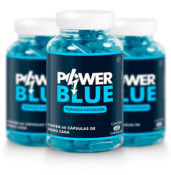o que é power blue