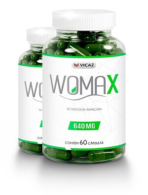 Womax Capsulas