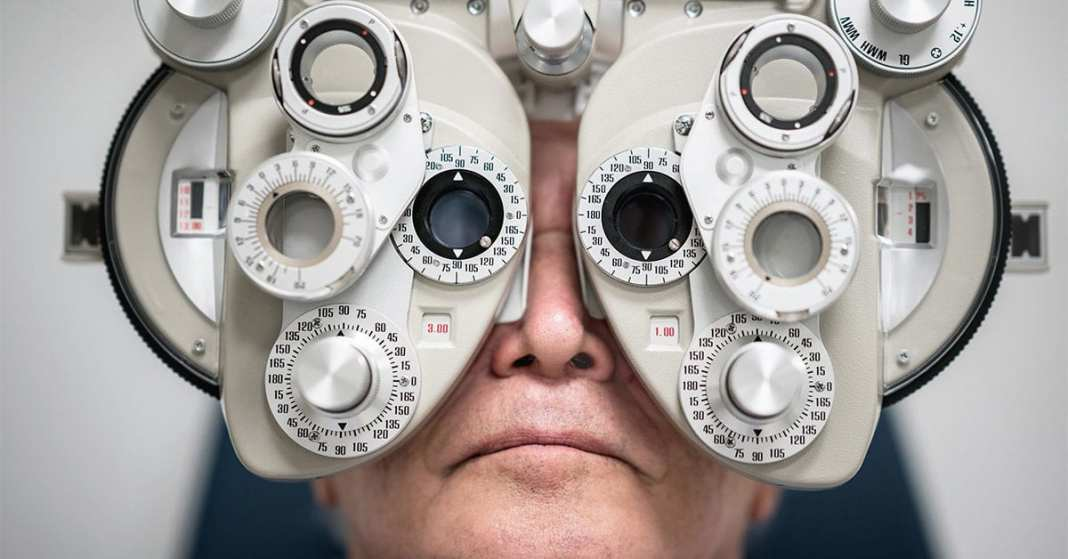 Does Medicare Cover Contact Lenses?