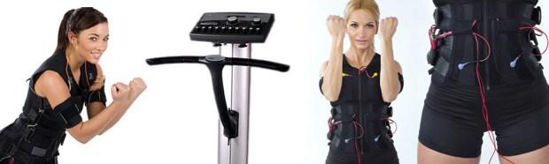 Electro Fitness Corporal Core