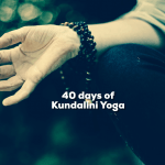 40 Days of Kundalini Yoga