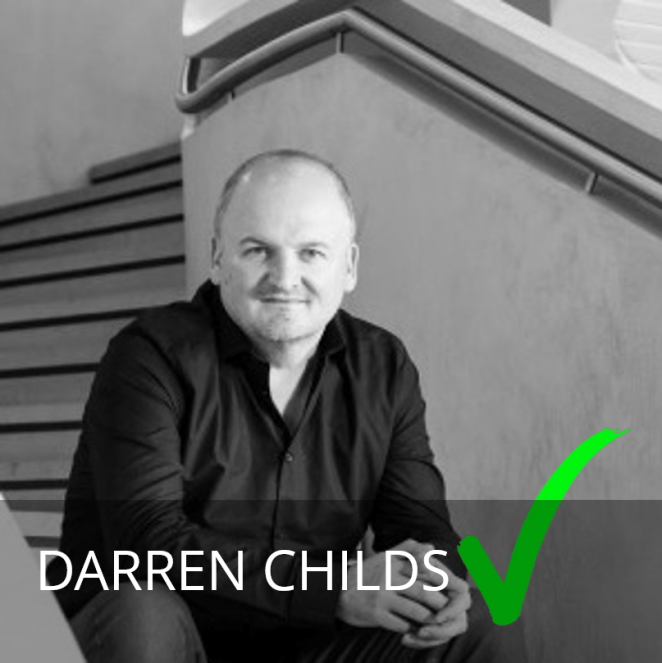 Darren Childs