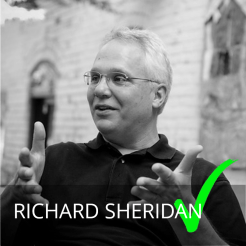 Richard Sheridan