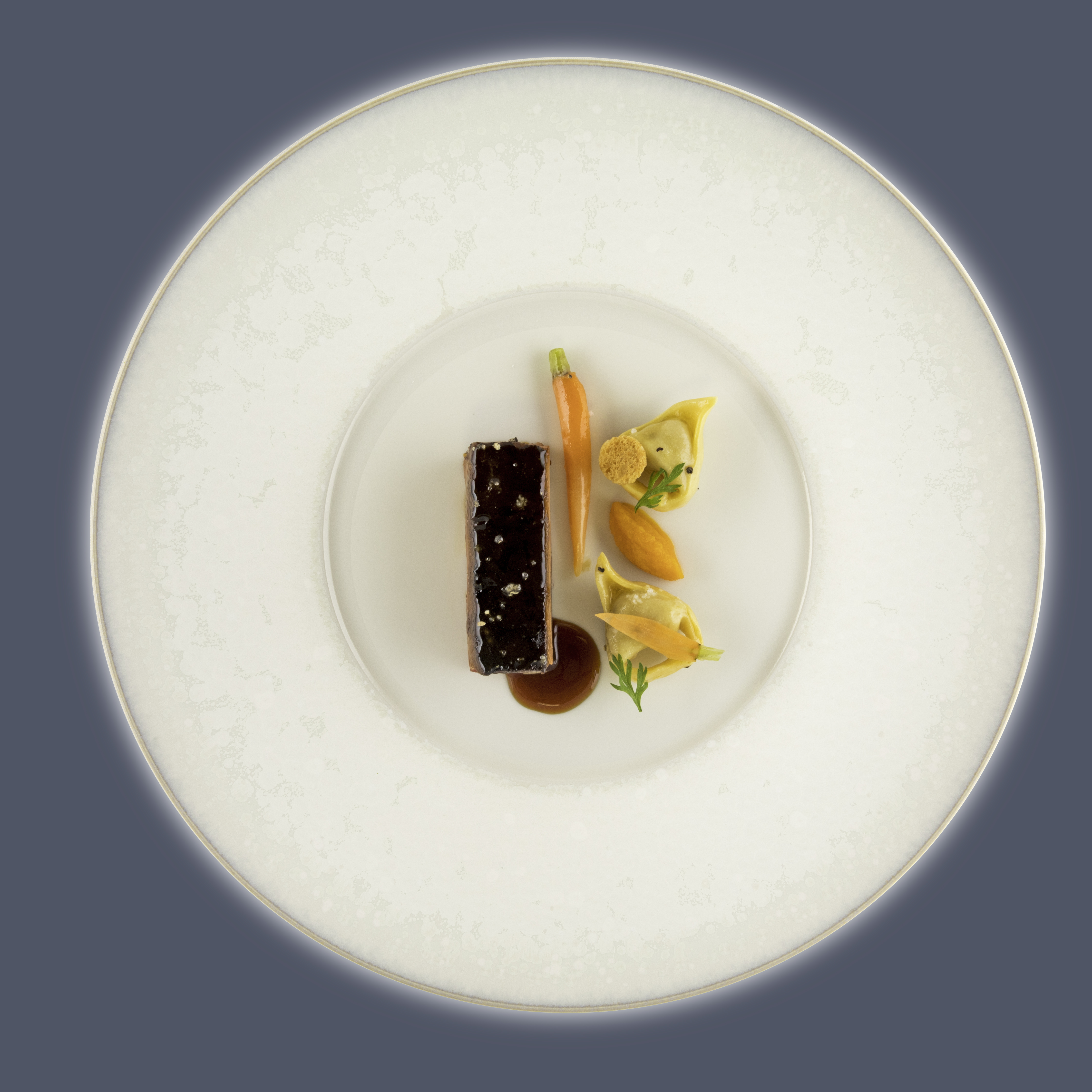 Triple Michelin Starred Chef Arnaud Lallement Signs New