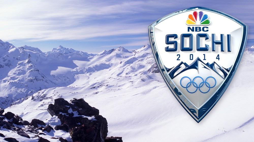 Green Olympics?: Sochi 2014 (1/4)