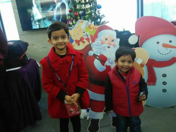 Kids Day2