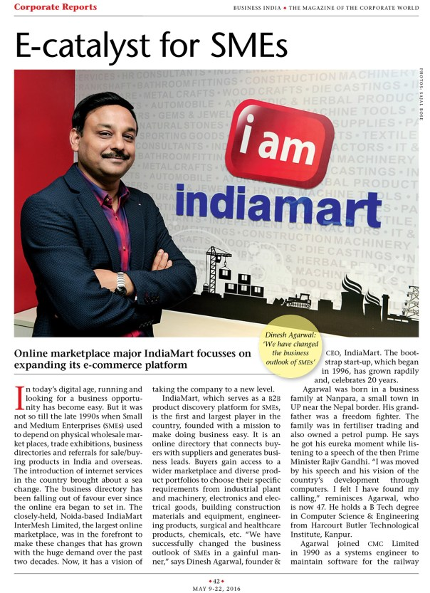 May-2016--Business-India-E-catalyst-for-SMEs-1