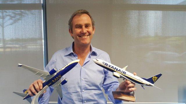yanair sigue comprometido con el avión B737 MAX, y ahora espera que vuelva al servicio de vuelo antes de finales de 2019, sin embargo, la fecha exacta de la entrada en operación sigue siendo incierta.