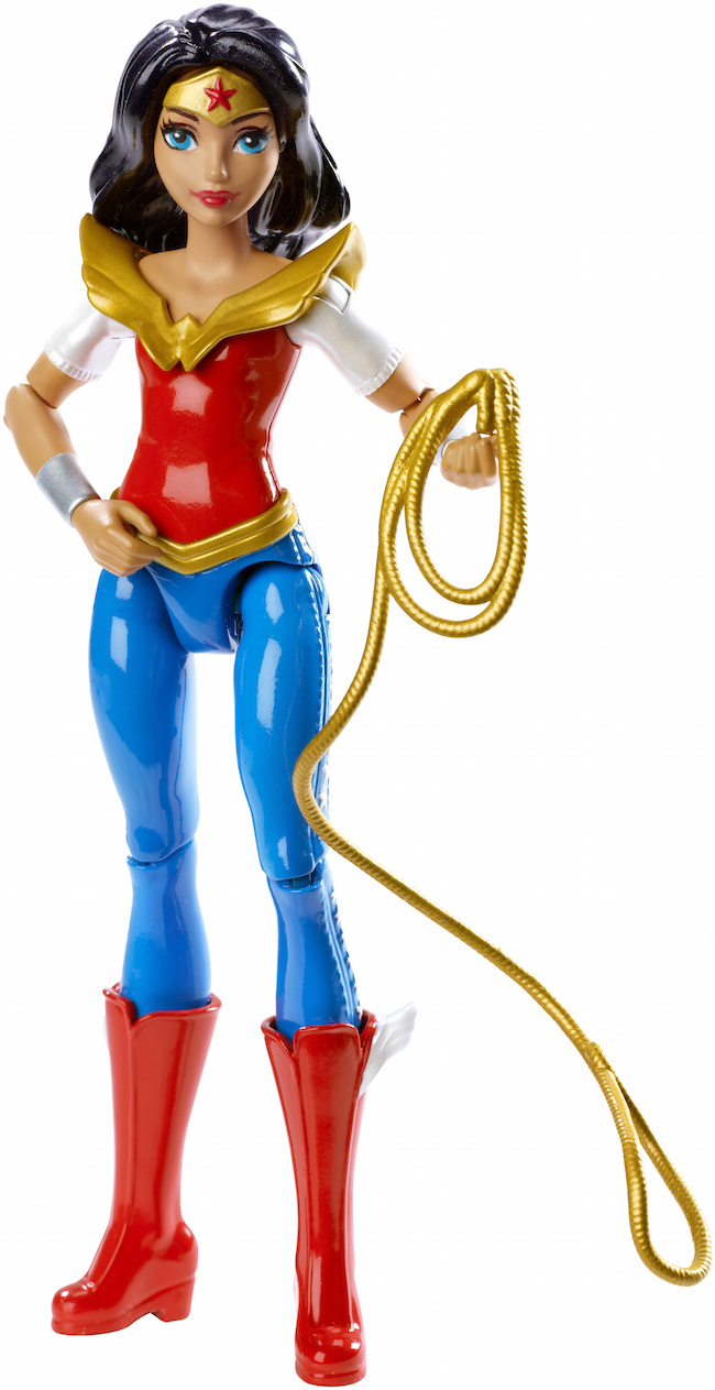WW Action Figure