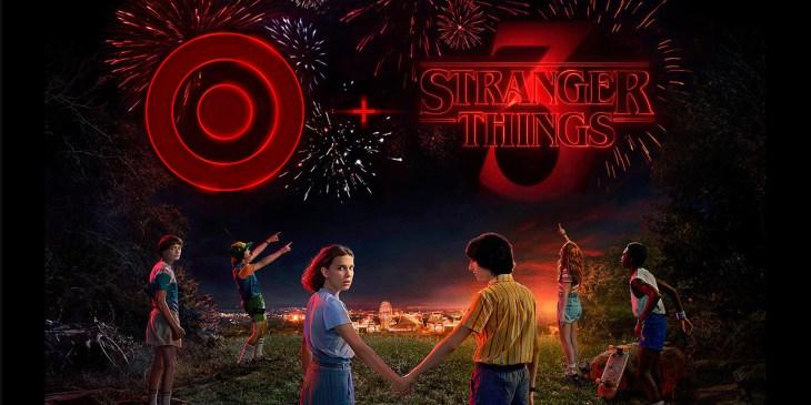 ผลการค้นหารูปภาพสำหรับ Stranger Things 3