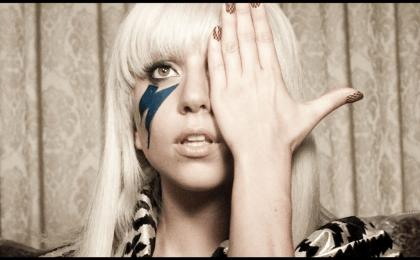 Corporate Christ - Lady Gaga Just Dance