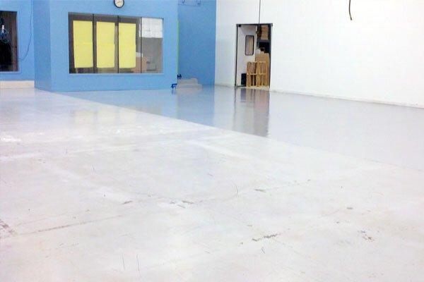 Hard Floor Care