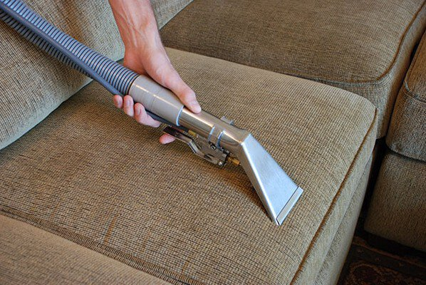 upholstery cleaner in the Grand Rapids area
