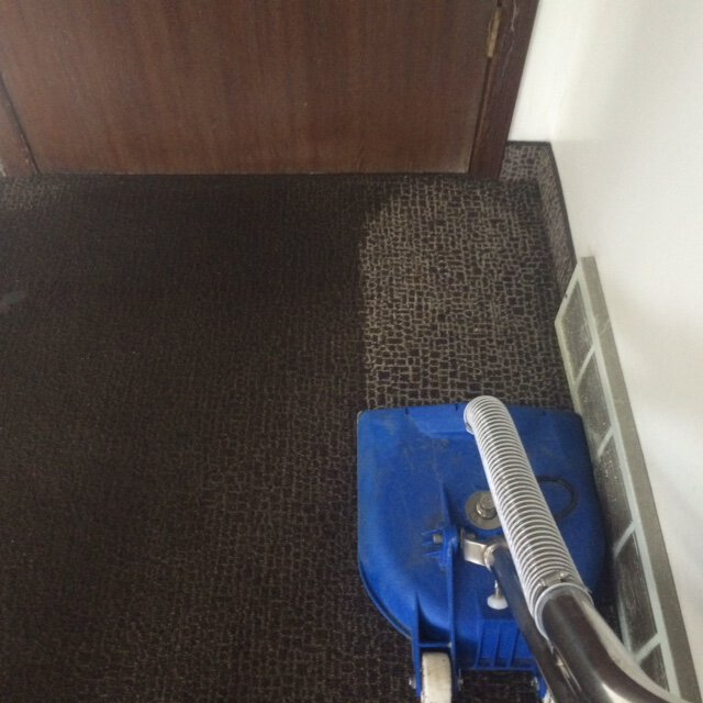 Wet Carpet Cleaning in the Grand Rapids area