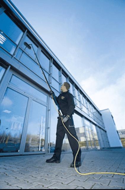 Professional Window Cleaning in Grand Rapids, MI