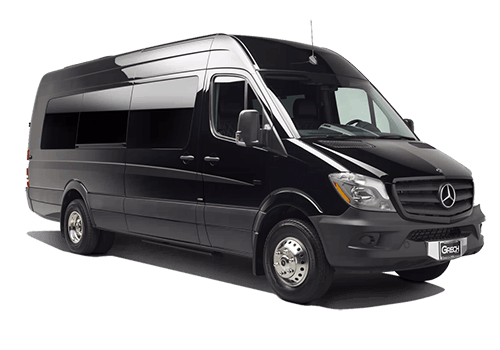 Mercedes Sprinter Party Bus