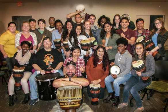 Virginia Commonwealth University Students
