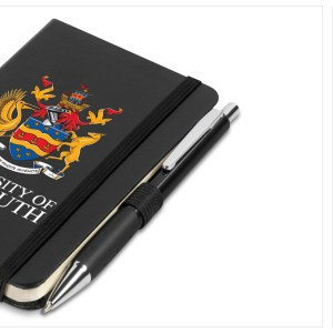 Fourth Estate A6 Notebook