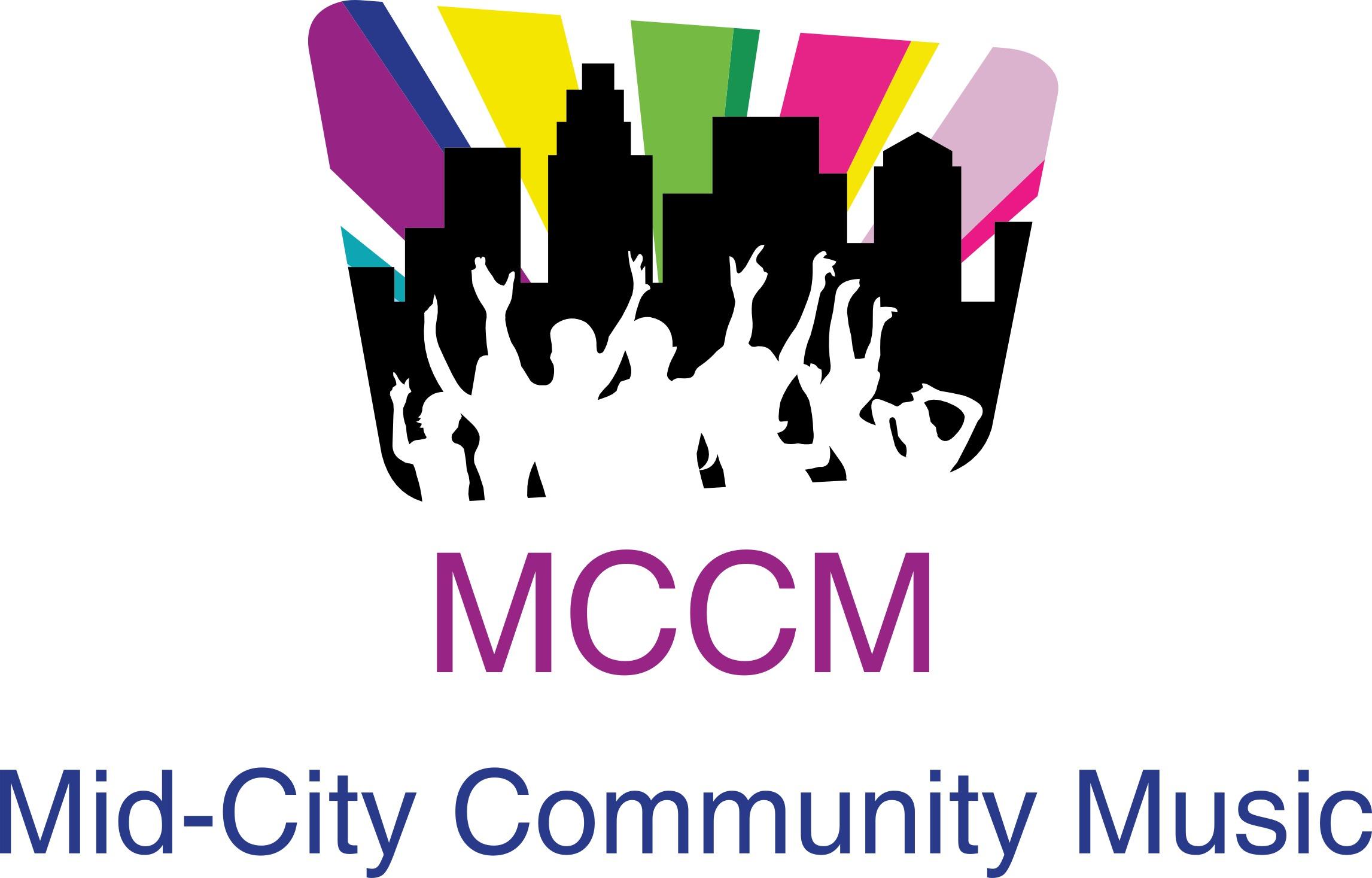 Mid-City Commuity Music