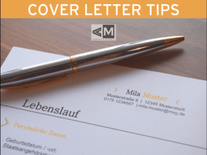 Cover Letter Tip Stop Writing Dear Hiring Manager And